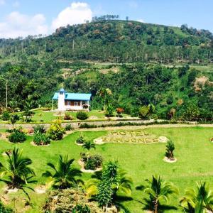Hotel Pictures: Zanjones Lodge, Tucurrique
