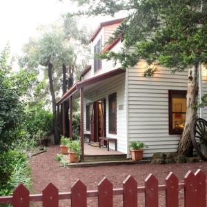 Zdjęcia hotelu: Coach House, Port Fairy