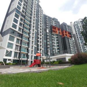 Foto Hotel: Holi Crescent Nordic Suites, Johor Bahru