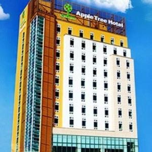 Fotografie hotelů: Gunsan Apple Tree Hotel, Gunsan