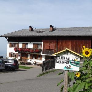Hotellikuvia: Sohlerhof, Eichenberg