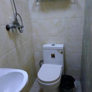 Hotel Pictures: 莱西正顺商务宾馆, Laixi