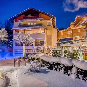 酒店图片: Hotel Brückenwirt, 蓬高圣约翰