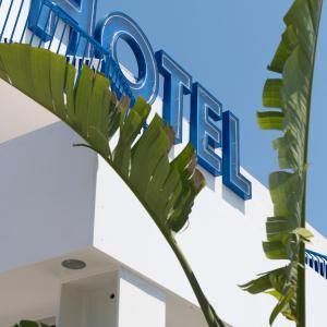Hotel Pictures: Hôtel La Reine Jane, Hyères
