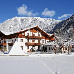 Fotografie hotelů: Landhotel Älpili, Gaschurn