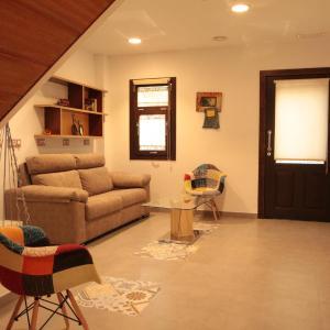 Hotel Pictures: Casa Rural 'El Paseo del libro', Sabiote