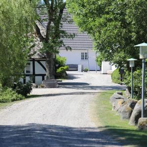 Hotel Pictures: Gl. Brydegaard Hotel, Brydegård