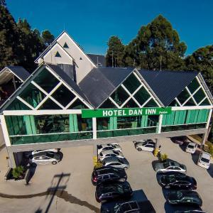 Hotel Pictures: Dan Inn Premium Campos do Jordão, Campos do Jordão