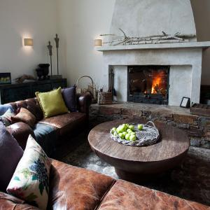 Hotel Pictures: The Farmhouse at Meletos, Coldstream