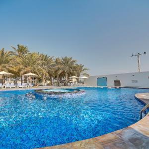 酒店图片: Royal Residence Resort, 乌姆盖万
