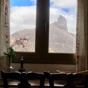 Hotel Pictures: Casa Del Caminero En Tejeda, Tejeda