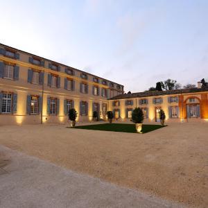 Hotel Pictures: Chateau de Drudas, Drudas