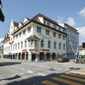 Hotel Pictures: Hotel Terminus Brugg, Brugg