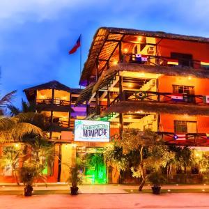 Hotel Pictures: Los Balcones de Mompiche, Mompiche