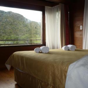 Hotellikuvia: Arroyo Escondido, La Cumbrecita