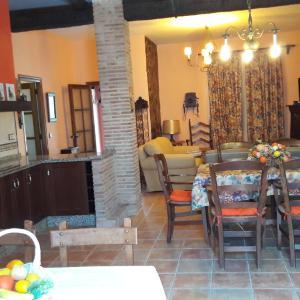 Hotel Pictures: Alojamiento rural El Salto, Villafranca de Córdoba