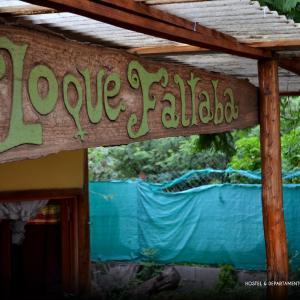 Hotelfoto's: Lo que faltaba, San Marcos Sierras