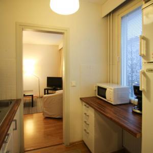 Hotel Pictures: 2 room apartment in Tampere - Sotkankatu 17-19, Tampere