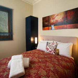 Hotellbilder: Alkira Country Retreat, Hepburn Springs