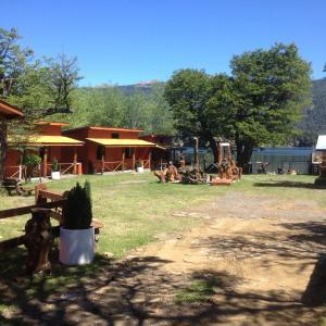 Hotel Pictures: Cabañas Santa Emilia, Icalma