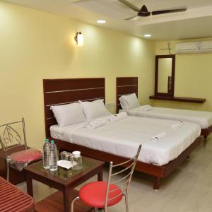 Hotellikuvia: Sri Sai Nivass Inn, Chennai