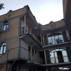 Hotel Pictures: Rim Pension, Addis Ababa