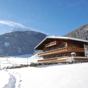 酒店图片: Ferienhaus Tirolerhof, 戈洛斯格洛克内上的卡尔斯