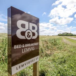Hotel Pictures: Bed and Breakfast Lemvig, Lemvig