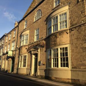 Hotel Pictures: Newton House, Knaresborough