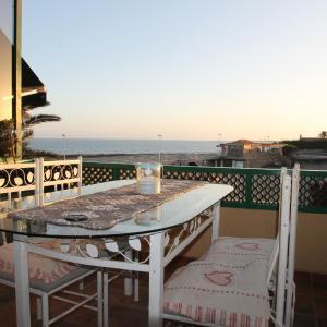 Hotel Pictures: Aquarius, San Agustin