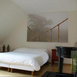 Hotel Pictures: La Canopée des Pins, Cléder