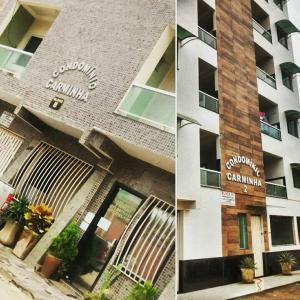 Hotel Pictures: Condominio Carminha, Guriri