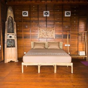 Hotelfoto's: Hula Hoop Bungalows, Gili Gede