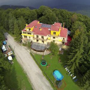 Fotos del hotel: Sima Hotel, Balkanets