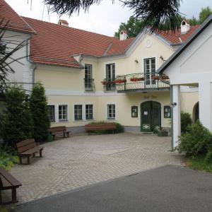 Fotos do Hotel: Bed & Breakfast Feriendorf Herrensee, Litschau