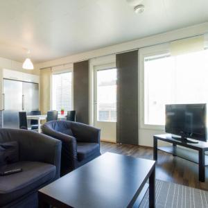 Hotel Pictures: 5 room apartment in Kerava - Palosenkatu 7 A 10, Kerava