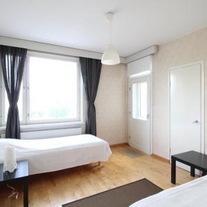 Hotel Pictures: 3 room apartment in Tampere - Kalevan puistotie 24, Tampere
