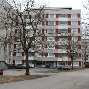 Hotel Pictures: 2 room apartment in Lahti - Viipurintie 5, Lahti