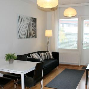 Hotel Pictures: 2 room apartment in Turku - Ketarantie 26, Turku