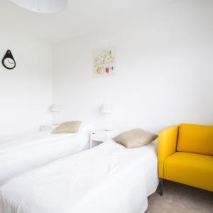 Hotel Pictures: 1 room apartment in Lappeenranta - Korpraalinkuja 2, Lappeenranta