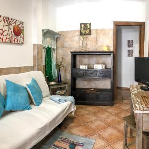 Hotel Pictures: Apartamento Susurros del Mar, Caleta de Caballo
