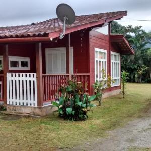Hotel Pictures: Alugo Casa em Cambury, Camburi