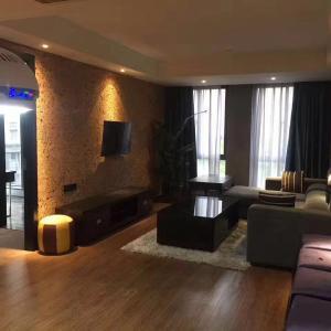 Hotelbilder: Shanghai Sanyin Hotel Jingshan Wanda Branch, Shanghai