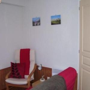 Hotel Pictures: Apartment Les mouflons 2, La Joue du Loup