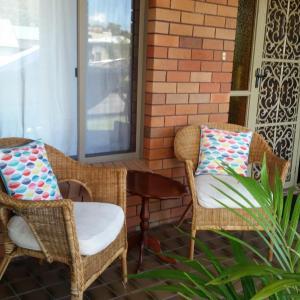 Foto Hotel: Corlette Cabana, Corlette