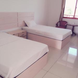 Hotel Pictures: 吉布提中国红楼宾馆, Djibouti