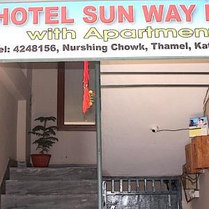 酒店图片: Hotel Sunway Inn Nepal, 加德满都