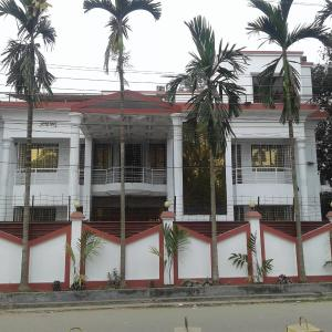 Fotos do Hotel: Resort Bagicha Mahal, Bogra