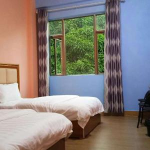 Hotel Pictures: Zhongshan Ziyouzhu Boutique Apartment, Zhongshan