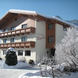 ホテル写真: Gästehaus Regina, Uderns